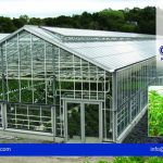 کاربرد لوله های گالوانیزه در ساخت گلخانه