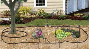 آموزش لوله کشی گلخانه برای نصب آبیاری قطرهای