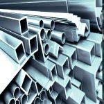 ساخت پروفیل (Roll Forming) از ورق گالوانیزه