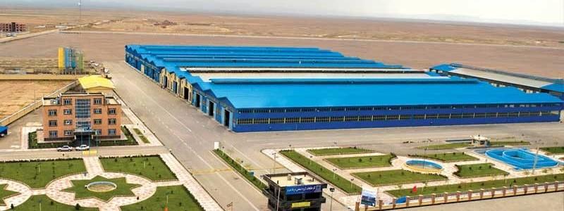معرفی کارخانه های داخلی تولید کننده لوله در ایران